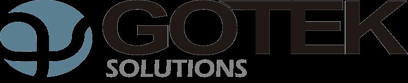 Gotek Solutions - Zerbitzu tekniko industrialak